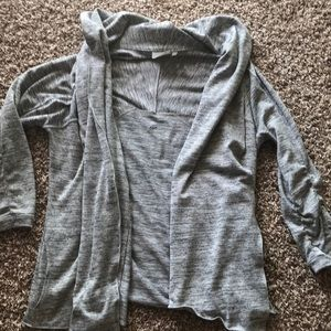 Athleta Woman's 3/4 sleeve lightweight sweater